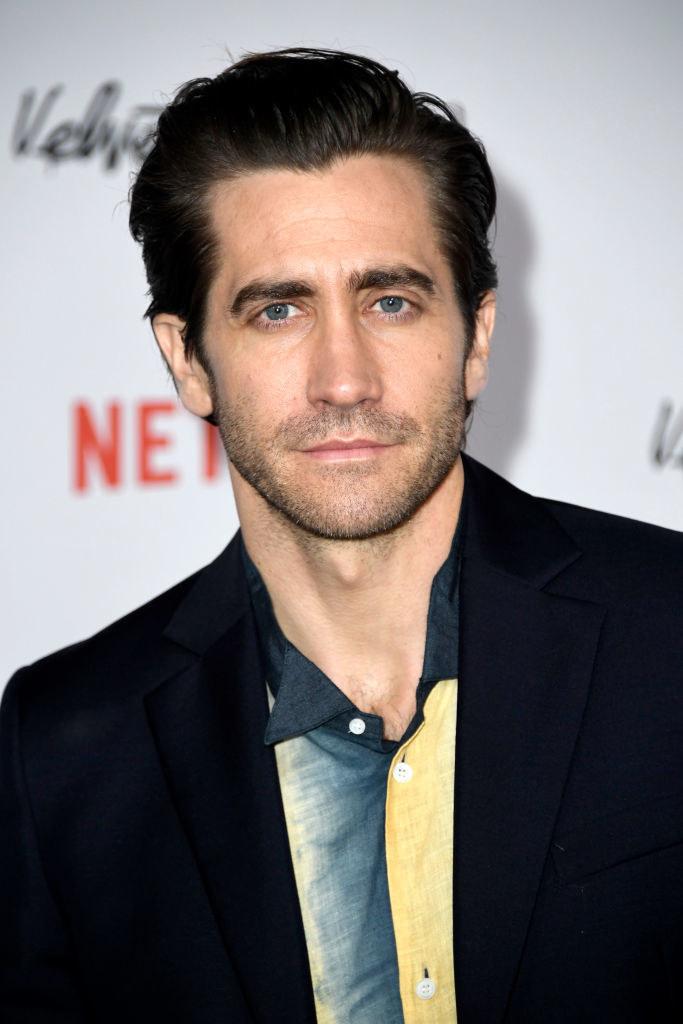 "Jake Gyllenhaal attends the Los Angeles premiere screening of ""Velvet Buzzsaw"""