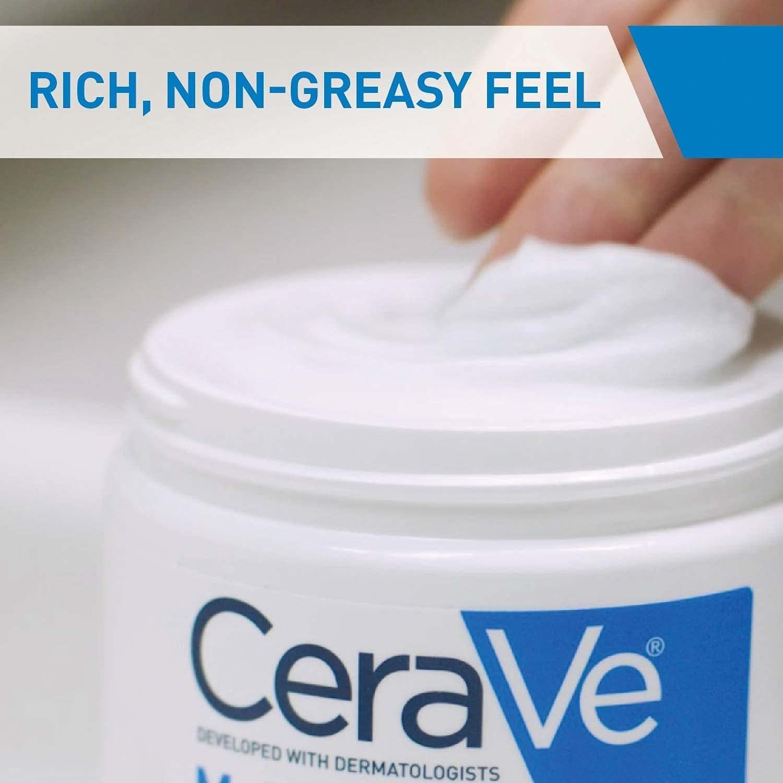 Crema para piel seca rostro y cuerpo