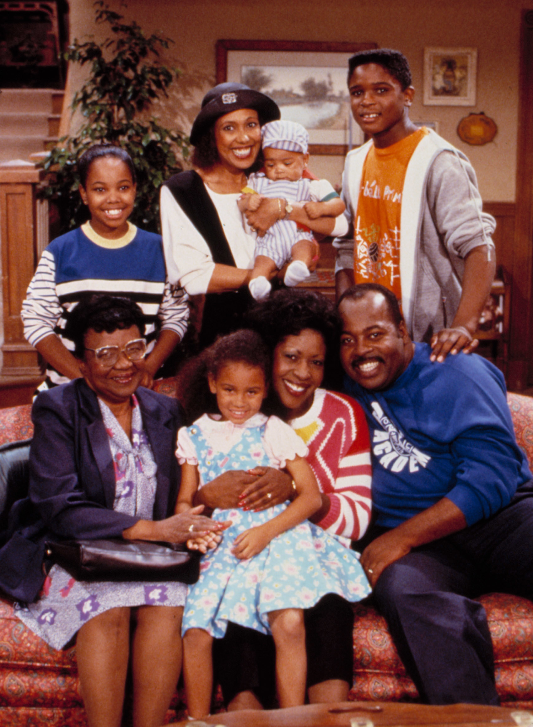 the Winslow family
