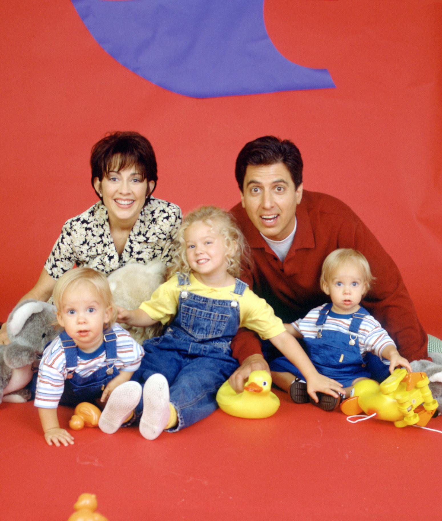 the Barone family