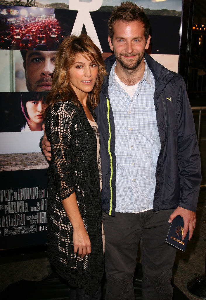 at the babel premiere