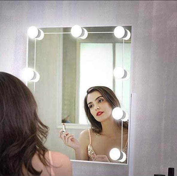 Luces para espejo