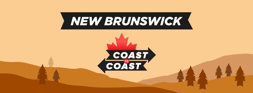 coast to coast logo