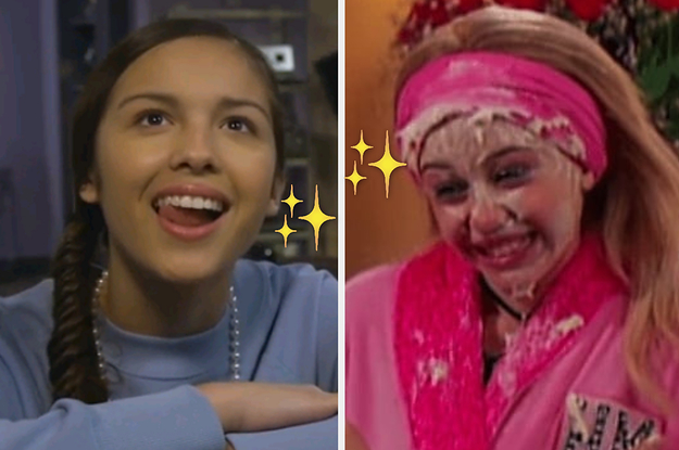 I'm Sorry, Only Zillennials Can Get 8/10 On This Disney Channel TV Show Quiz