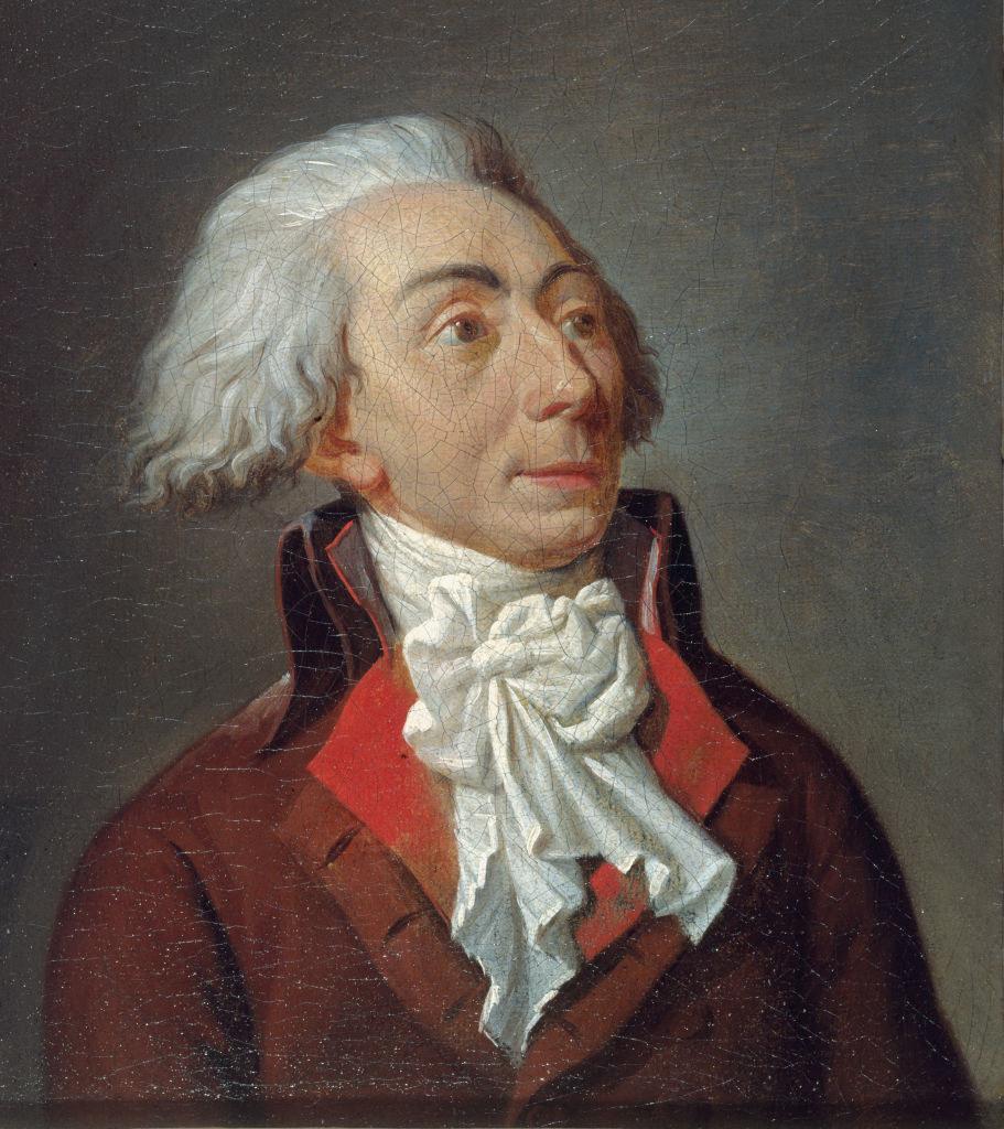 Louis-Michel