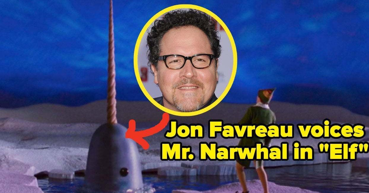 21 Movie Directors Who You Might Not Realize Made Cameos In Their Own Films