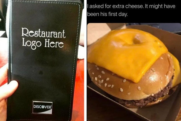 """32 People Who Did Exactly What Was Asked Of Them In The Most """"Seriously, Dude?"""" Way Possible"""