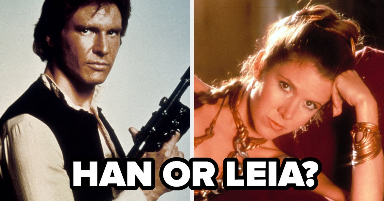 """If You're Bisexual, This TV/Movie Couple """"Would You Rather"""" Quiz Will Be Virtually Impossible"""