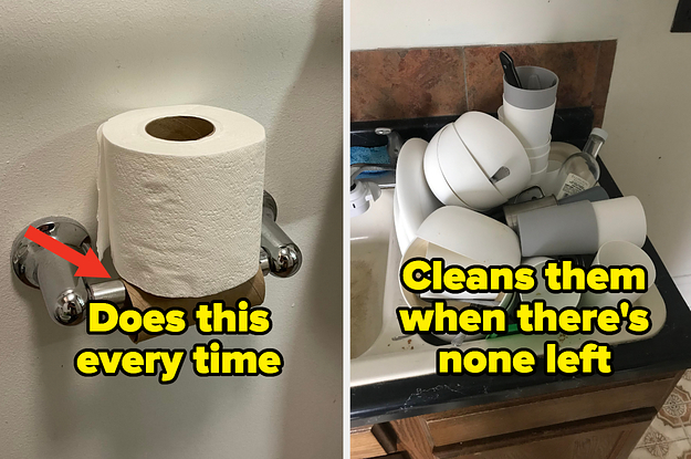 17 Roommates From Hell You Should Be Glad You're Not Living With