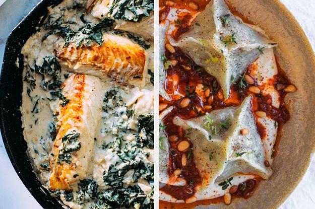 19 Ways To Use Tahini Beyond Classic Recipes
