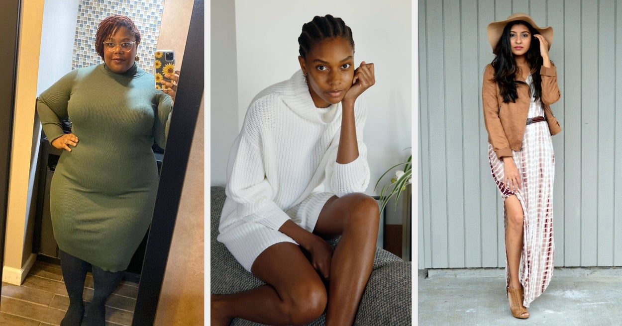Just 23 Dresses For Anyone Who Loves Dresses The Most