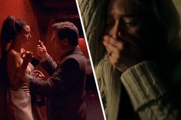 36 Of The Most Brutal Movie Scenes People Have Ever Watched