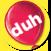 Duh badge