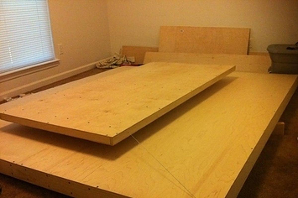you need a levitating bed 1 0 big