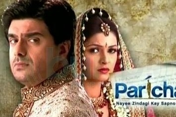 Parichay 8th May 2012 Colors TV   Drama Online
