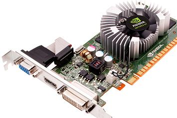 драйвер Nvidia Geforce Gt 650m скачать драйвер - фото 6