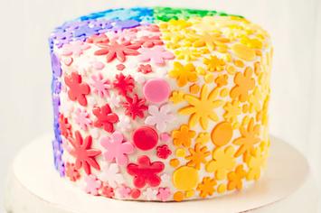 21 Amazing Cakes To Combat Post Election Boredom