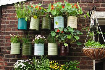 Miniature Garden Ideas 40 magical diy fairy garden ideas 21 Ways To Build A Miniature Garden With Items Found In Your House