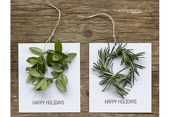 49 awesome diy holiday cards solutioingenieria Images