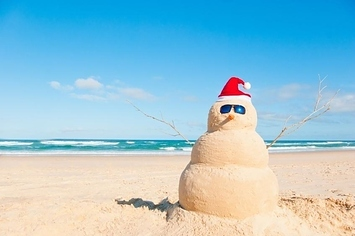 Camping Christmas In July Ideas.How To Celebrate Christmas In July The Way It Deserves To Be