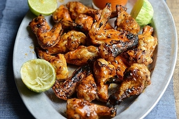 31 delicious chicken wings for super bowl sunday forumfinder Images