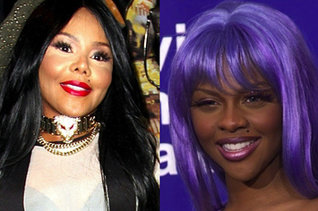 The Many Faces Of Lil Kim