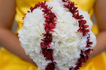 20 cute and quirky wedding bouquet ideas junglespirit Gallery