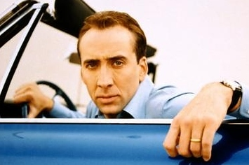 Where Does Nicholas Cage Buy Hot Rod Parts?