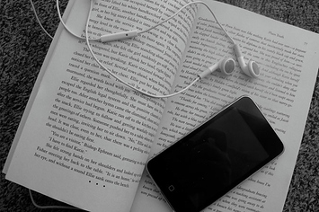 8 Songs That Perfectly Match Books