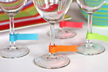 24 clever things to do with wine glasses solutioingenieria Choice Image