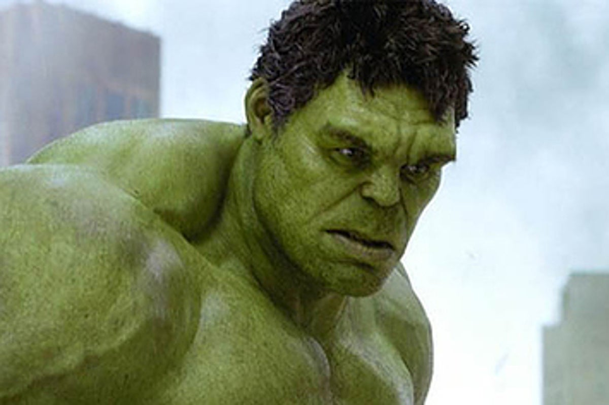 8 Versions Of The Hulk You Might Not Know About