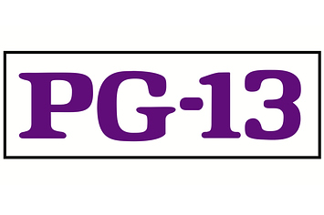hollywood s unbreakable addiction to pg 13 rh buzzfeed com pg 13 logo vector pg 13 logo png