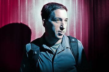 How Glenn Greenwald Became Glenn Greenwald