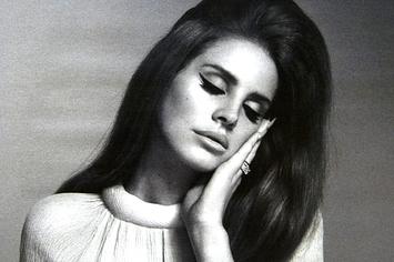 23 GIFs Of Lana Del Rey Doing Something Really Slowly