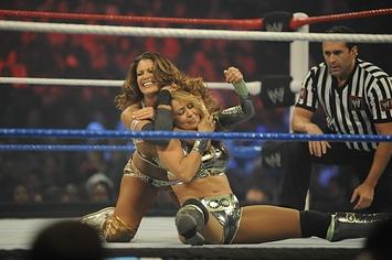 Inside The WWE's Professional Wrestling Training School