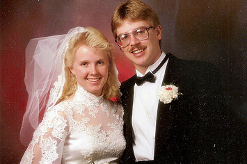 27 of the most amazing 80s weddings youll ever see junglespirit Choice Image