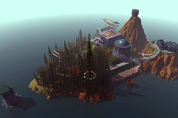 9 Things You Didn't Know About Myst