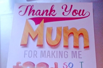 11 cute handmade mothers day cards