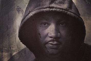 Artist Creates Photo Of Martin Luther King Jr. In A Hoodie