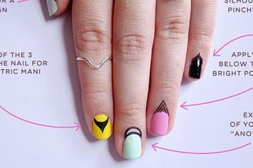 Cuticle Tattoos Are The Next Era Of Nail Art