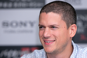"Wentworth Miller, ""Prison Break"" Star, Comes Out As Gay, Declining Russian Film Festival Invite"