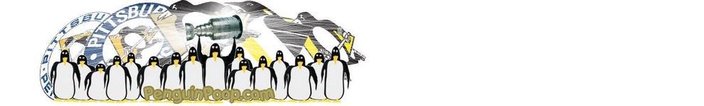 PenguinPoop