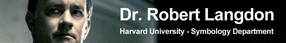 Dr. Robert Langdon