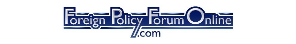 Foreign Policy Forum Online.com