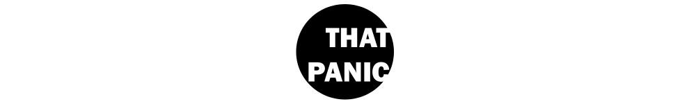 That Panic