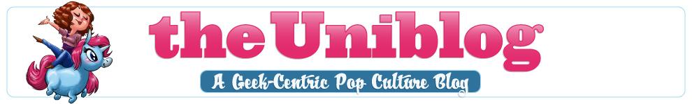 The Uniblogger