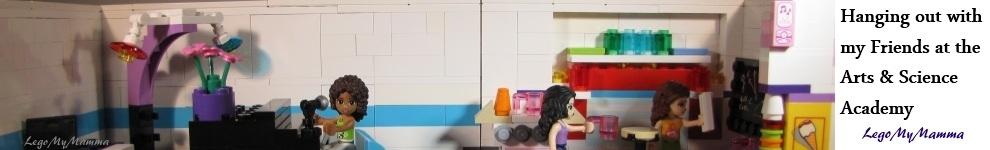 LegoMyMamma