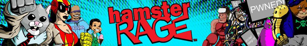 HamsterRage