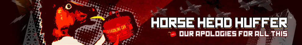 horseheadhuffer
