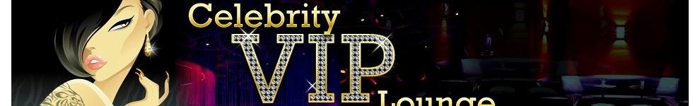 Celebrity VIP Lounge